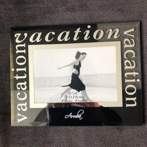 """Other - Aruba Vacation Frame 6""""x4"""""""